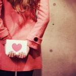 100均・ダイソーでスライドバレンタインカードの材料は買える?